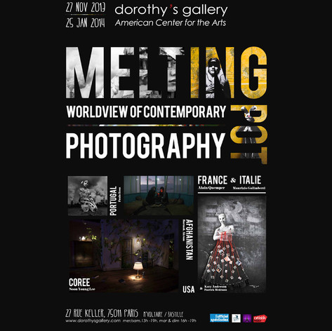 Melting Pot poster
