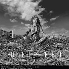 Butterfly Defect