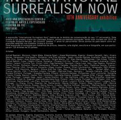 INTERNATIONAL SURREALISM NOW