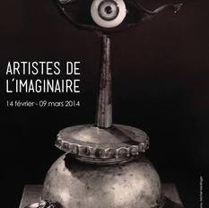 Artistes De L'imaginaire poster