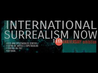 International Surrealism Now - cae