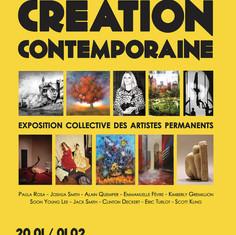 Creation Contemporaine
