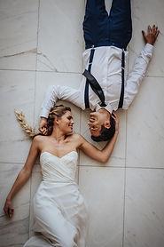 decoration mariage moderne et élégant