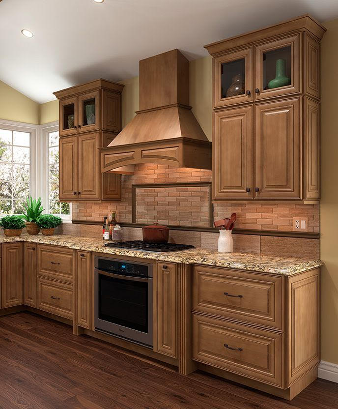 Traditional Kitchen Renovation