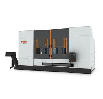 Mazak VTC-800G-30S