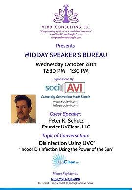 October midday speakers bureau flyer 202