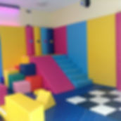 our soft ply room
