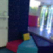 our quiet room