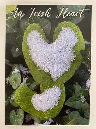St. Patrick's Day Cards (Pack of 6)