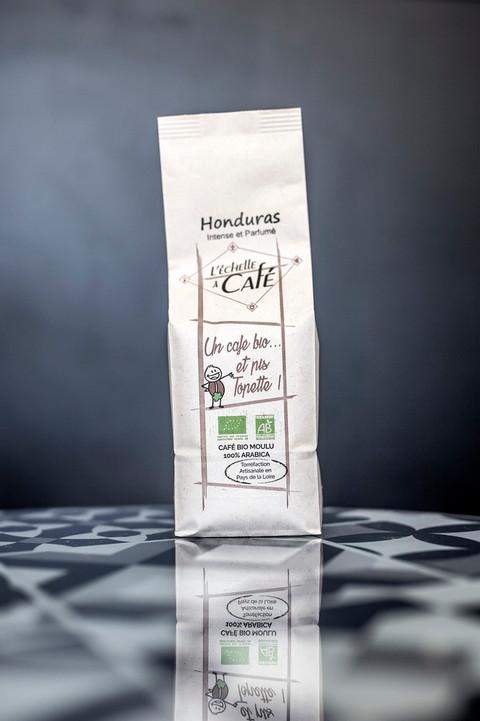 Café Tôpette Bio Honduras
