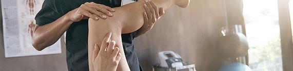 Manuelle Schmerztherapie / Klassische Massage