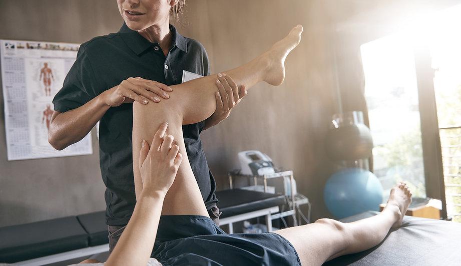 Tratamiento Iris Fisioterapia Wellness