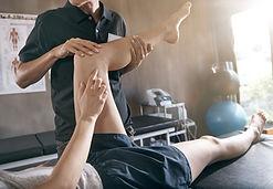 Sportsmassage. Wellness Massagen und Behandlungen mit May in München