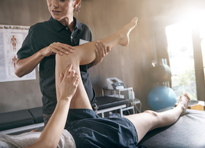WHY ALL DANCERS NEED A PHYSICAL THERAPIST