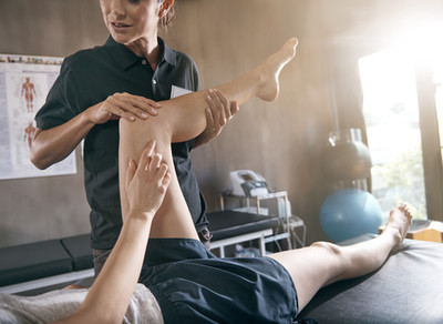 Verletzungen durch Yoga