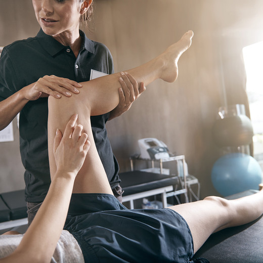Physical Health: Hamstring Hell