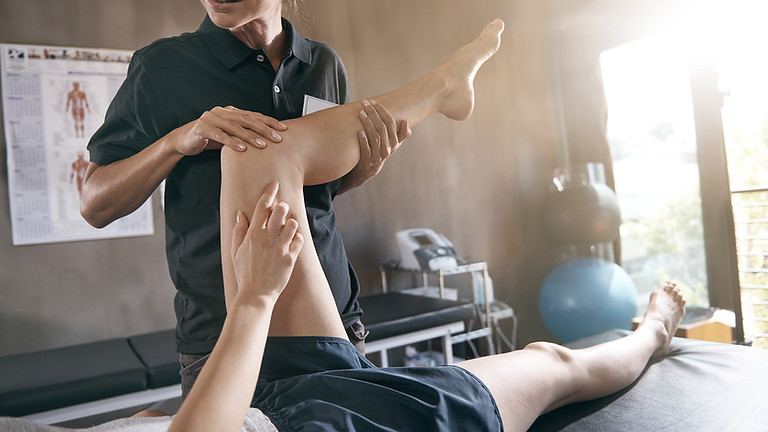 TCM Insights into Sports Injuries