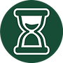 Reduce Travel Time Icon