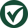 Safe and Reliable Transit Service Icon
