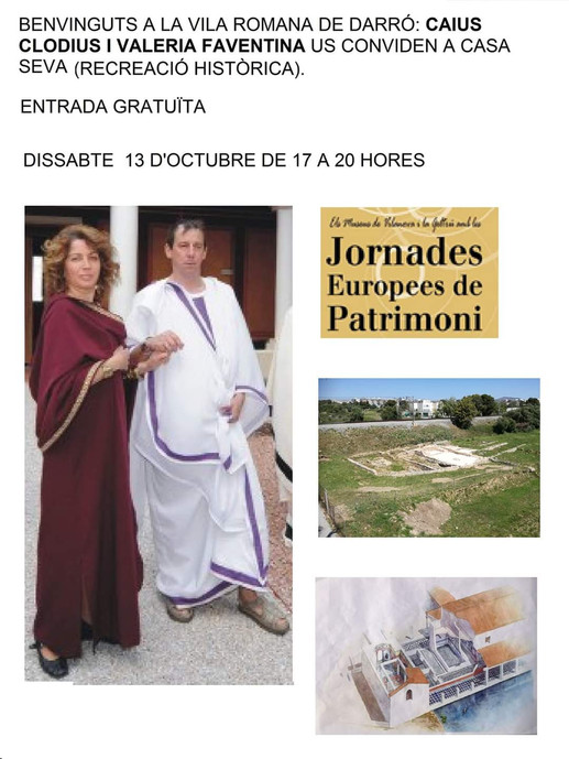 Jornadas Europeas Patrimonio