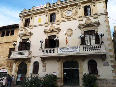 Ayuntamiento de Vilafranca 2019