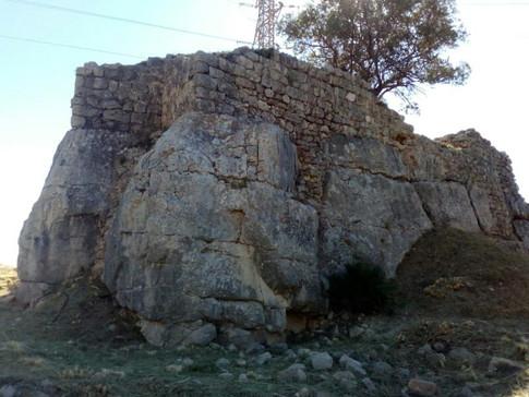 Castell de Garraf (Sitges, 2019)