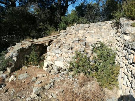 Castell Miralpeix, Sitges 1990,1991 y 1992