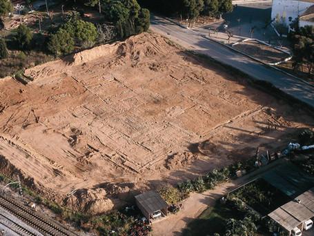 Vinyet, Sitges 2003