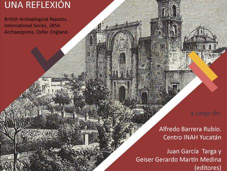 Cartel, presentación Patrimonio Mexicano