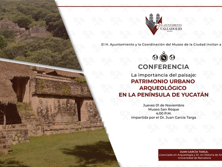 Patrimonio urbano arqueológico