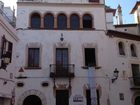 Biblioteca de Sitges 2013