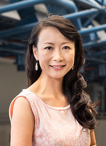 AGP 2019 Regional Jury Photo, Anna CHAN.