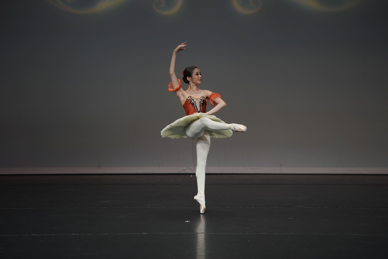 Charlene Angelica Tisnabudi