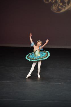 Alexandra Charlotte ELEANORE