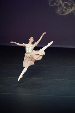 Sabine Nicole BURKET