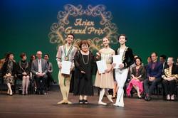 Atelier Yoshino Prize Recipients