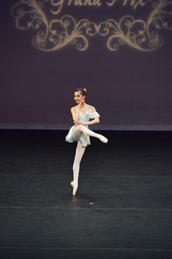 Christiana DE BLANK