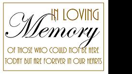 In Loving Memory Sign.png