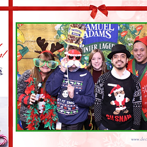 7 Eleven Holiday Party