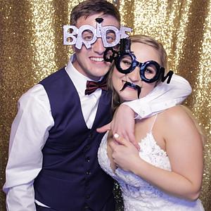 Spencer & Kaytlin