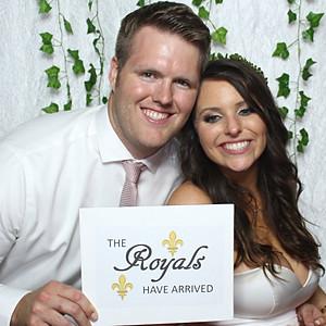 Kevin & Alexa Wedding
