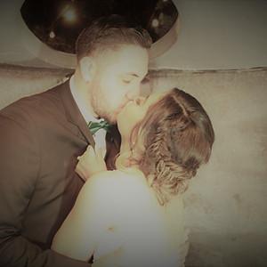 Lalo & Sandy Wedding