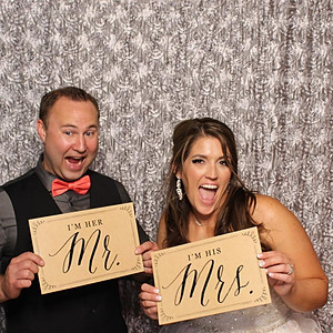 Stephanie & David Broome Wedding