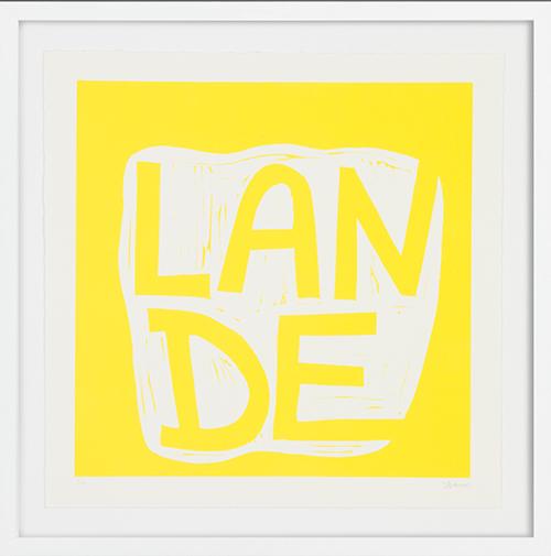 LANDE/LANDE