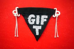 GIFT-miniflag