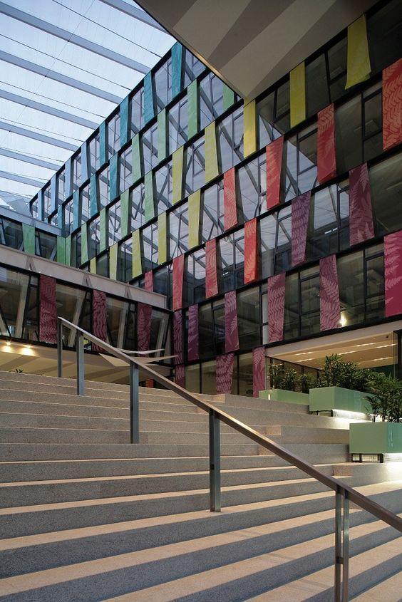 #Anne marie ploug #Amazone Court #Schmidt Hammer Lassen Architects.7.jpg