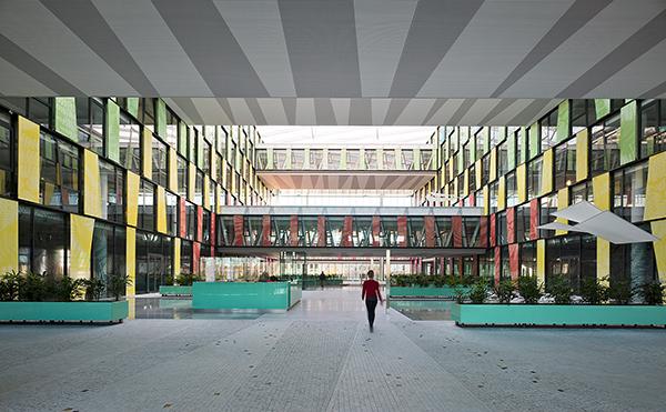 #Anne marie ploug #Amazone Court #Schmidt Hammer Lassen Architects.4.jpg