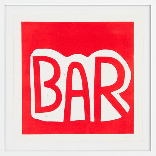 BAR / BAR