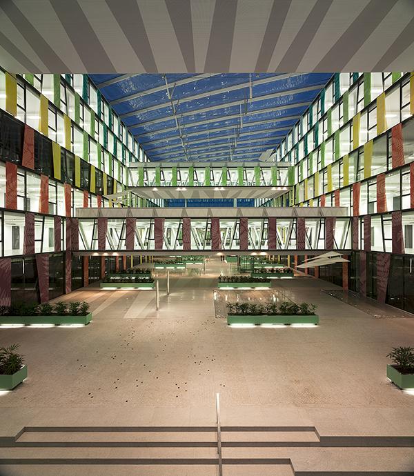 #Anne marie ploug #Amazone Court #Schmidt Hammer Lassen Architects.5.jpg