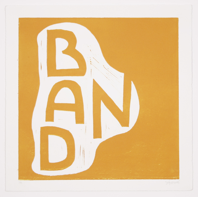 BAND/BAND